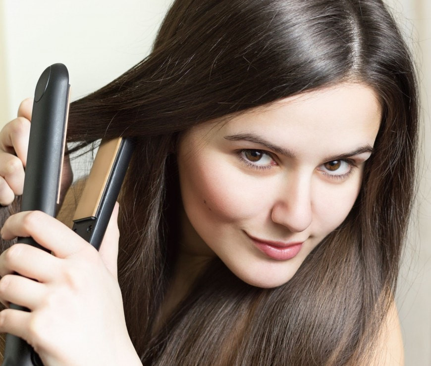 8 Essential Tips on Hair Straightening