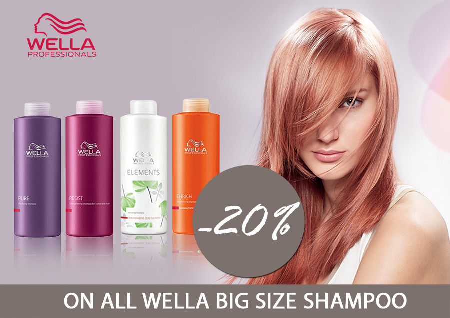 Wella offers