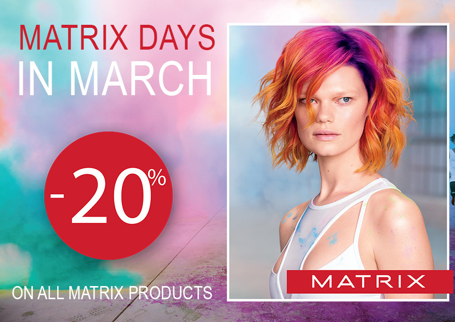 Matrix deals