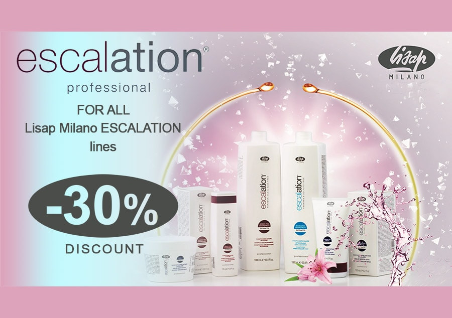 LISAP Milano SPECIAL OFFER