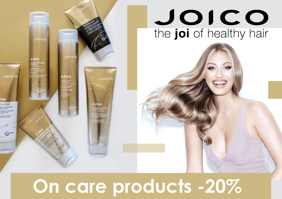 JOICO special offers